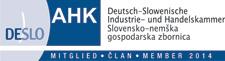 A member of Deutsch-Slowenische Industrie- und Handelskammer