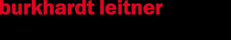 burkhardt leitner modular spaces logo