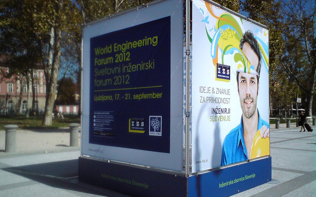 Svetovni inženirski forum 2012