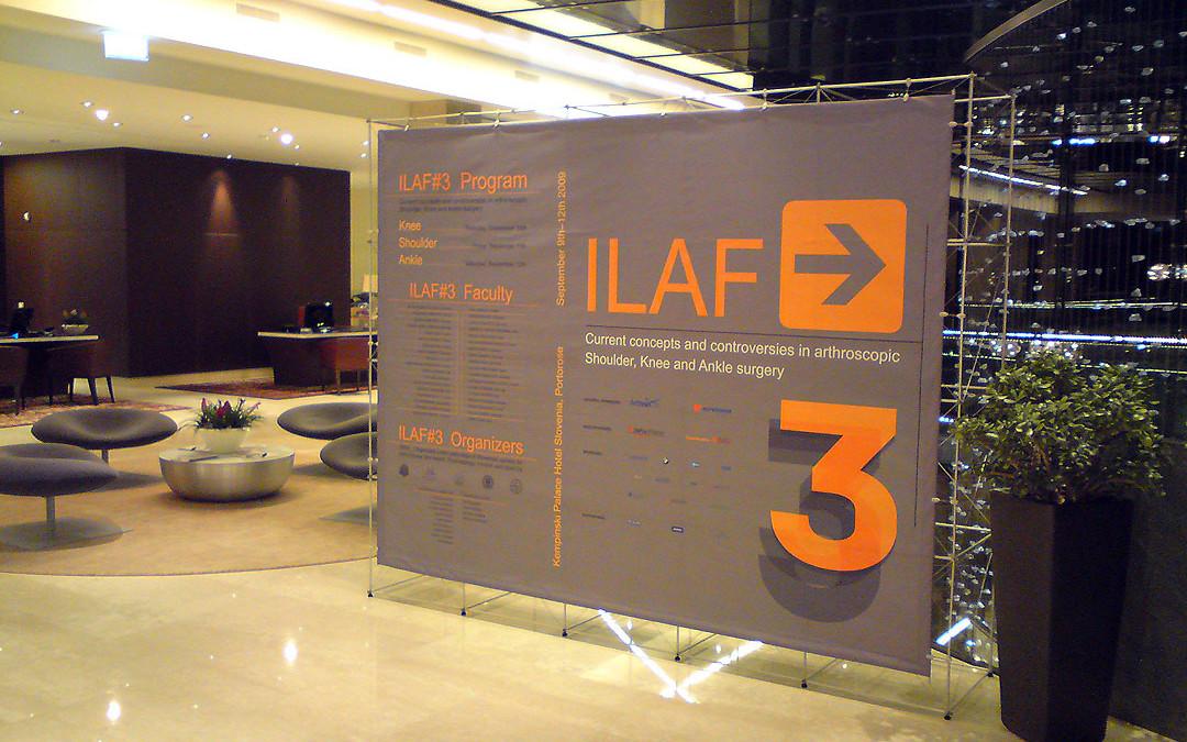 ILAF#3