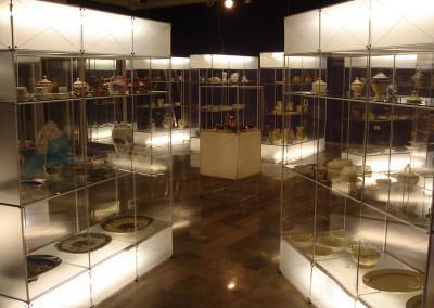 Razstava izdelkov kulturne dediščine