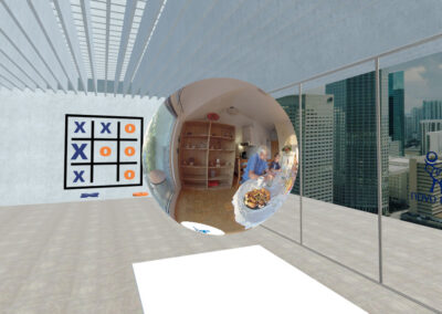 Novo Nordisk – VR Demo center 2020
